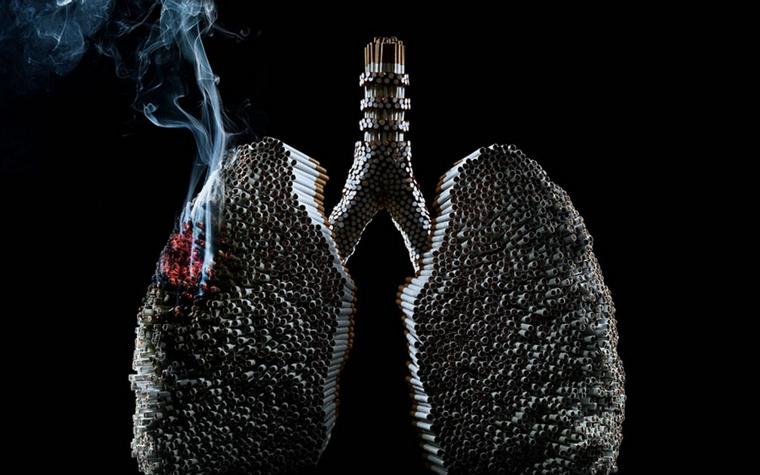 Hogyan szokott le Kató a dohányzásról a léböjtkúra segítségével, erőfeszítés nélkül?